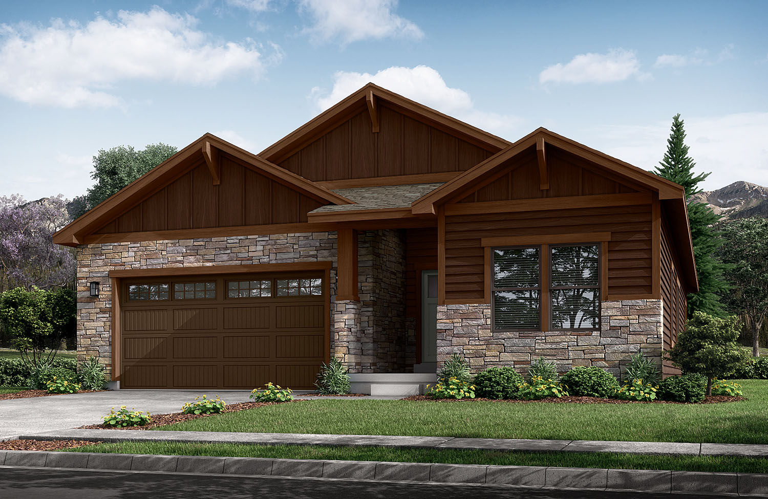 new homes for sale in teton valley idaho